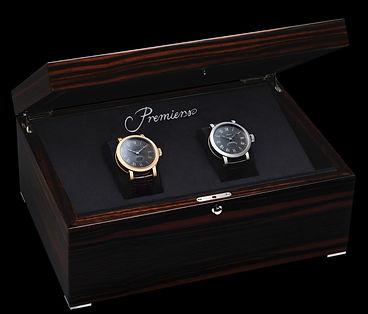 Premiers Swiss Luxury 18K Casing Watch