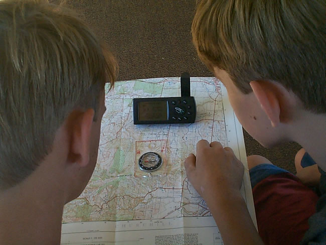 Navigation Activity