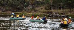 Boating Activity