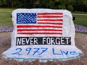 (OPINION) 9/11 Cannot Be Forgotten, Nor America's Unique Purpose