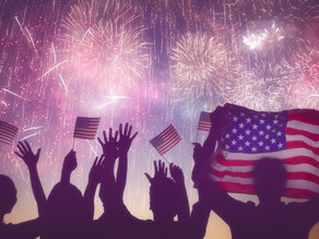 July 4 Survey Overwhelmingly Positive, Some Responses Very Negative