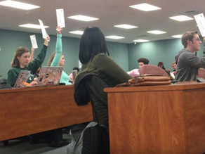 MSU Student Gov. Reps Considering $250 Stipend for Themselves