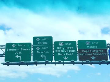Take A Scenic Drive