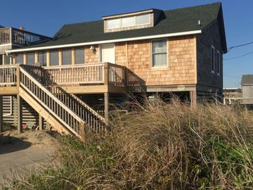 Cedar Shake Classic Cottage
