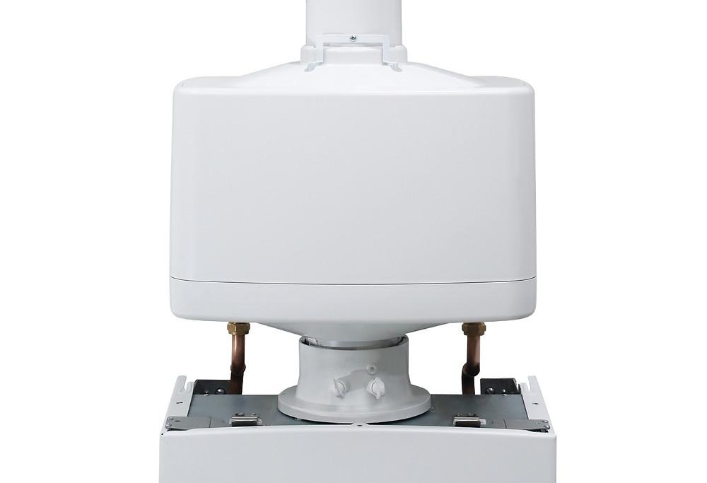 Flue Gas Heat Recovery Unit