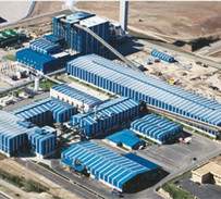 Rockingham Waste to Energy Project