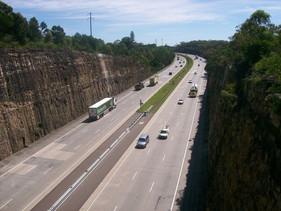 Sydney Newcastle Expressway