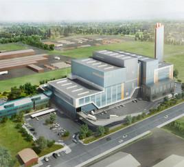 Kwinana Waste to Energy Project