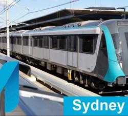Sydney Metro West Underground Rail