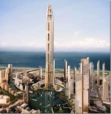 Nakheel Tall Tower - 1.2km - Dubai