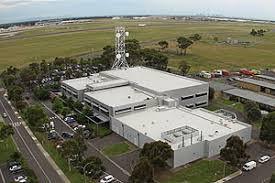 Australian Traffic Control Centre