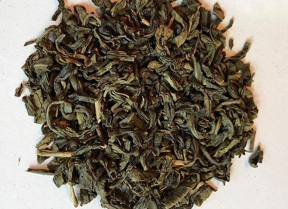 Organic Jasmine Green Tea