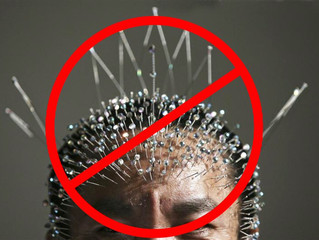 Why Most Acupuncture SUCKS!!!
