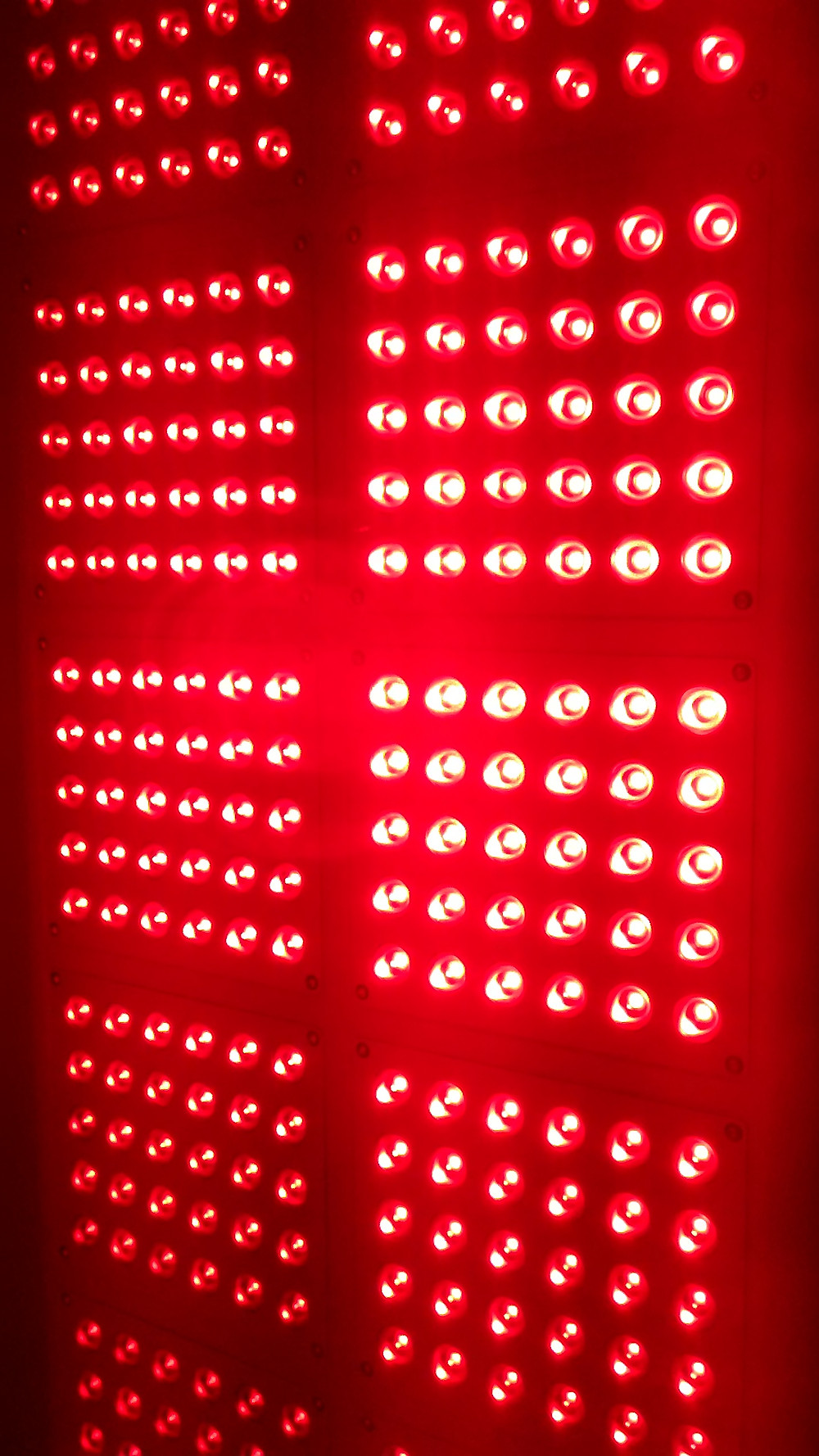 Full body light therapy charlottereflexology.com/redlighttherapy