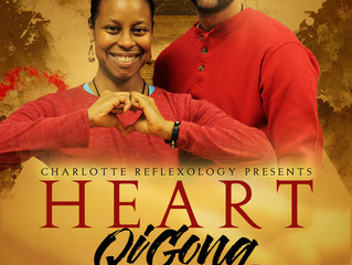 Heart Qigong! The most important set in our DVD series!