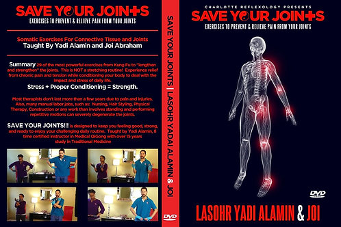 Save Your Joints!