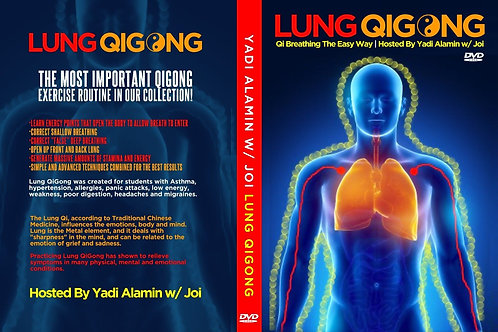 Lung Qigong DVD, Charlotte Reflexology, healthy lungs, lung conditions, lung function, lung infection, lung disease, smokers