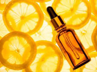 New Favorite: Oil Based Vitamin C!