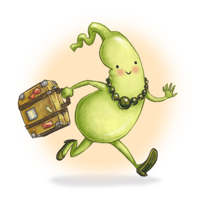 Go Go Gallbladder!
