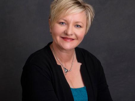 Homestead Hospice & Palliative Care announces new Senior VP of Operations, Heather McCurry