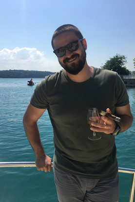 Teknede Viski ve Kokteyl