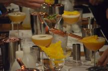 Viski Kokteylleri Atölyesi