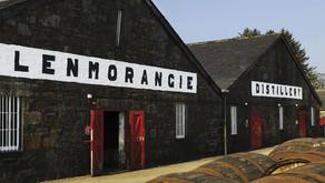 Glenmorangie Damıtımevi
