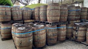 Viskiye Bitiş Vermek