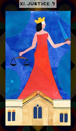 XI. Justice