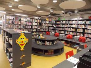 Reference - Knihovna a infocentrum Chlumec nad Cidlinou