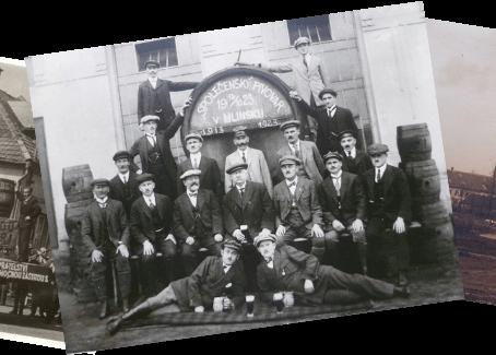 Historie Pivovaru Rychtář