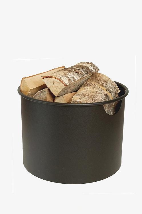 Kbelík na dřevo Morso střední