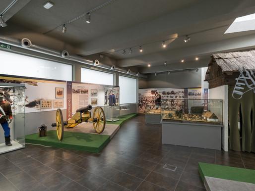 Reference - Muzeum války 1866: Chlum