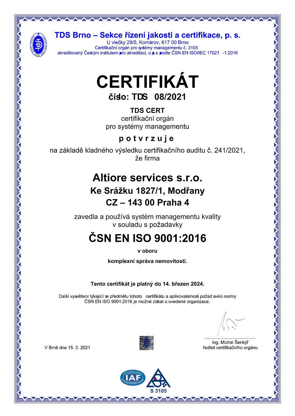 CERTIFIKÁT ALTIORE SERVICES.jpg