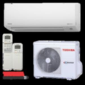 Inverter-Air-conditioner-Toshiba-AvAnt-.