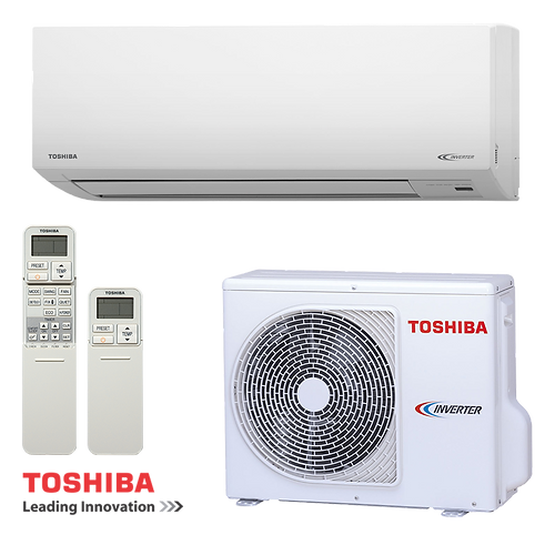 Inverter-Air-conditioner-Toshiba-AvAnt-.