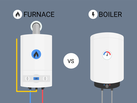 All about Heating Pumps