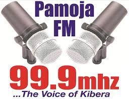 Pamoja FM_Logo