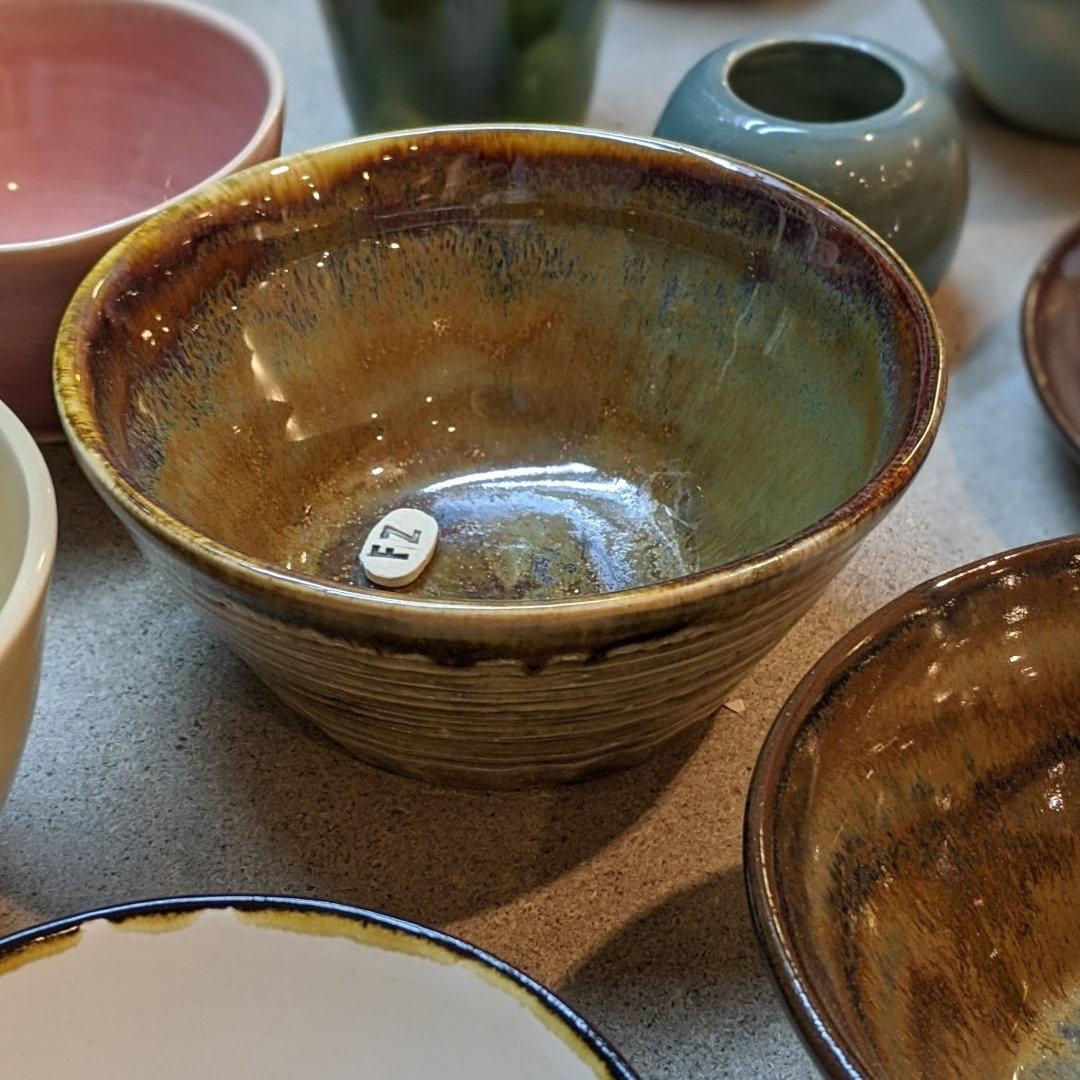Pottery Self-Service 陶瓷製作自助 (Tai Koo 太古)
