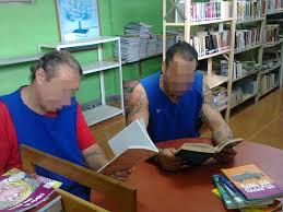 Livros no Cárcere