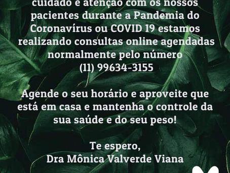 Atendimento Instituto Monica Viana