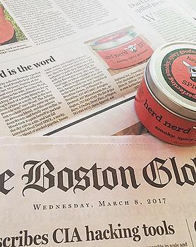 Boston Globe Food
