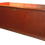 Thumbnail: 1800s Antique Primitive Red Blanket Chest