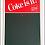 Thumbnail: Original 1947 Coca-Cola Blackboard Menu Sign