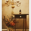 Thumbnail: Vintage Solid Brass Chandelier (Made in Spain)