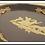 Thumbnail: Vintage Wedgewood Trinket/ Jewelry Box (England)