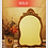Thumbnail: Large Elaborately Carved Wooden Antique Mirror