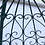Thumbnail: Wrought Iron Hanging Egg Chair Swing & Stand