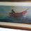 Thumbnail: Nautical Print w/Frame by (Wellington Ward Jr.)