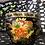 Thumbnail: Vintage Asian Ceramic Planter